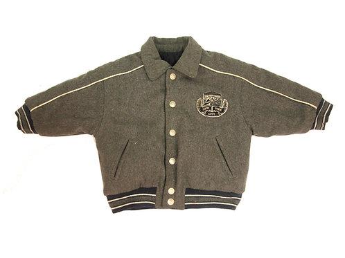 Avirex 'New York City' Kids Reversible Jacket - 2/3 years old