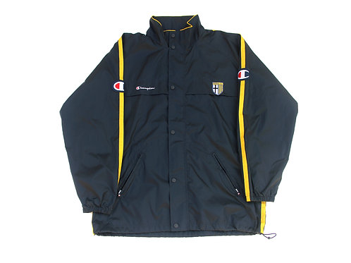 Parma Champion Training Jacket Late Early 2000s - L