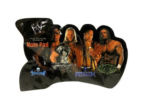 WWF Note Pad