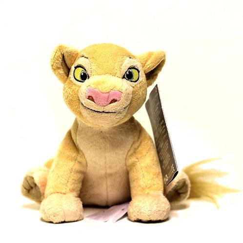 "Disney Lion King 'Nala' 7"" Soft Toy"