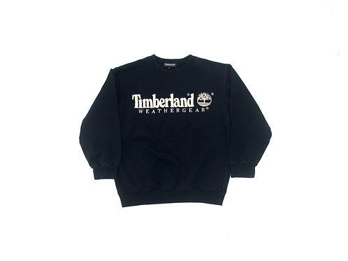 Timberland 'Weathergear' Sweatshirt - Kids - 8 Years