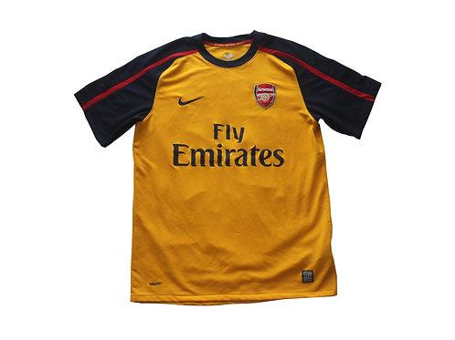 Arsenal Nike Away Shirt 'Arshavin' 2008/09 - M