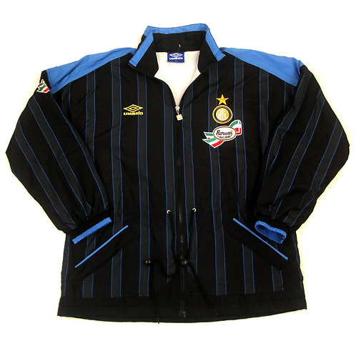 Inter Milan Umbro Jacket 1994/95 - XL