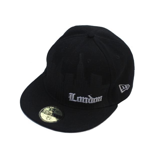 New Era x London City Silhouette Cap