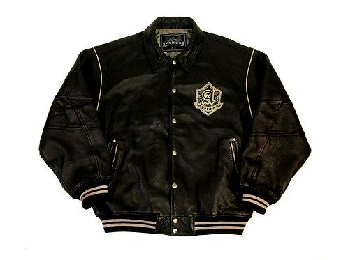 Avirex 'Limited Edition' Leather Jacket - XXXL