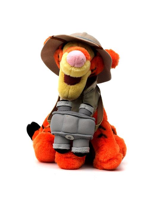 "Disney 'Tiger Safari' 8"" Soft Toy"