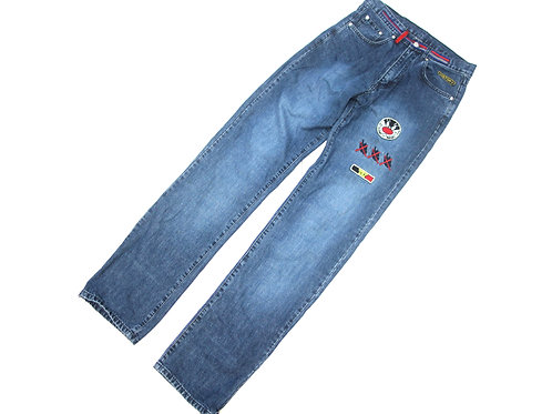 Iceberg History 'Sylvester & Tweety' Jeans - 30W x 38L