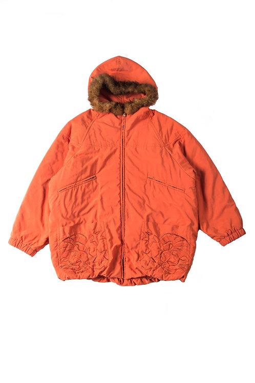 Iceberg Parka Jacket 1992 - M