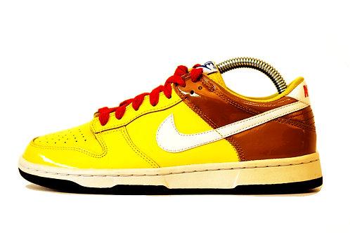 Nike 'Dunk Low' UK 4 2007