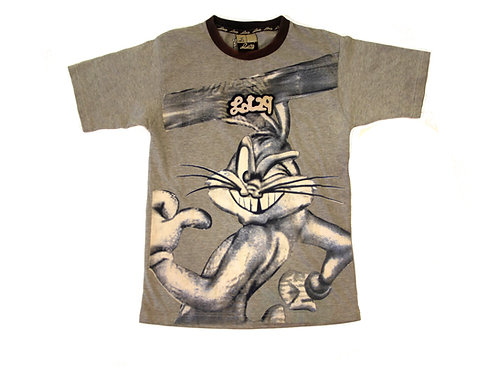 Lot 29 'Buggs Bunny' T-Shirt - S