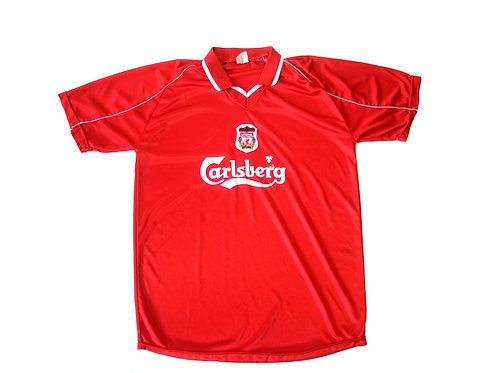 Liverpool Fan Shirt - M/L