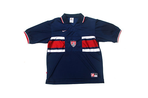 USA Nike Away Shirt 1995/98 - S