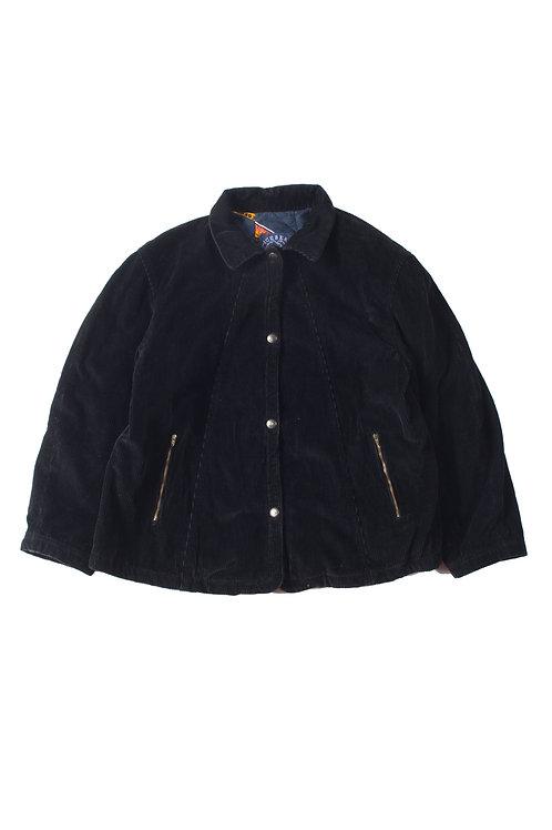 Iceberg Jeans Corduroy Jacket 1992 - M