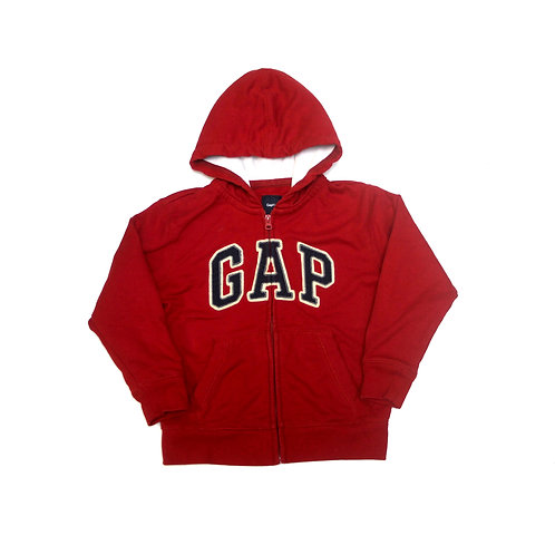 GAP Full Zip Hoody - Kids - 6/7 Years