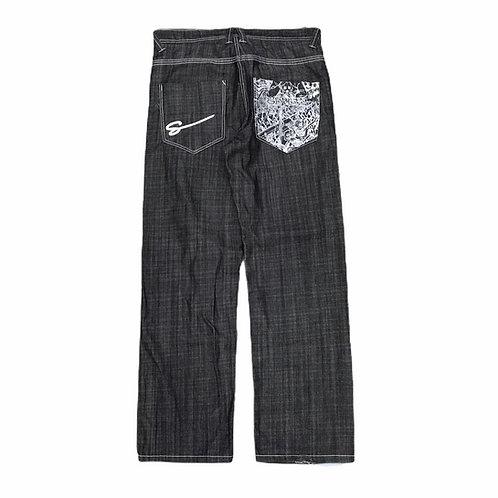 """Vintage Shady LTD 'Eminem' Jeans - 36"""" x 34"""""""