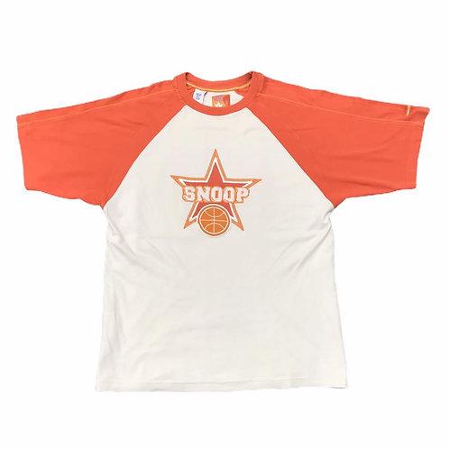 Vintage Snoop Dogg 2000s T-Shirt- L
