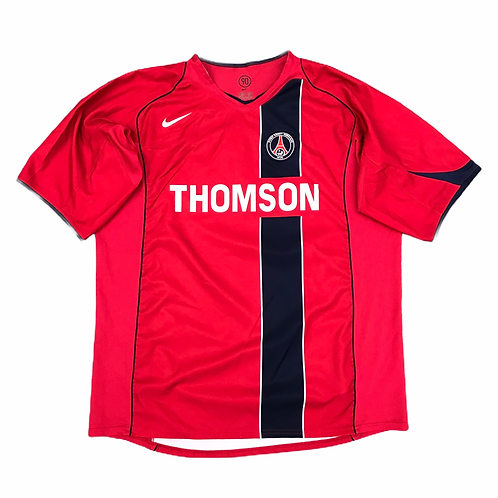 PSG Nike 2004/05 away shirt -XL