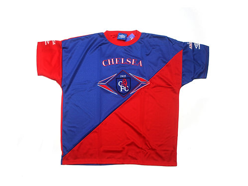 Chelsea Umbro Training Shirt 1993/94 - XL