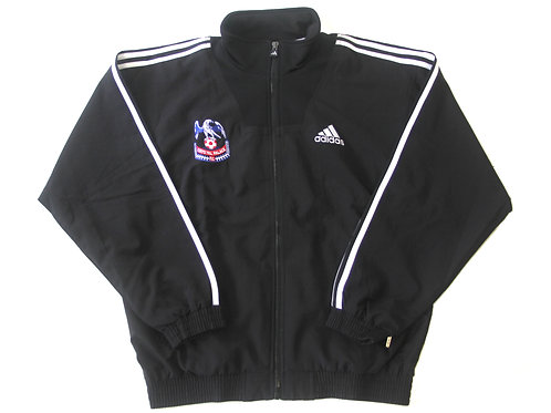 Crystal Palace Adidas Training Jacket late 90s - M