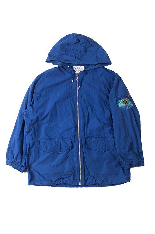 Sport Ice by Iceberg 'Jungle Greed' Jacket 1992 - S