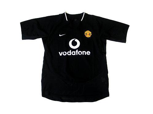Manchester United Nike Away Shirt 2003/05 - M