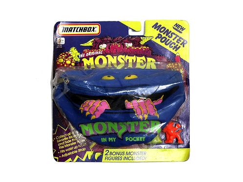 Monster In My Pocket 'Monster Pouch'