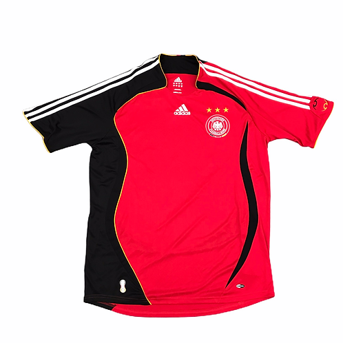 Germany Adidas 2005/07 Away Kit BNWT -L