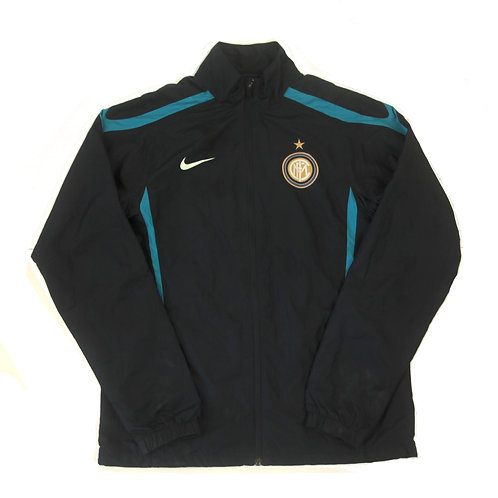 Inter Milan Nike Jacket 2011 - S
