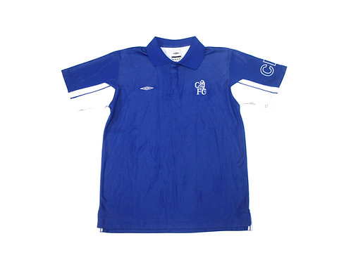 Chelsea Umbro Training Shirt 2000s - M