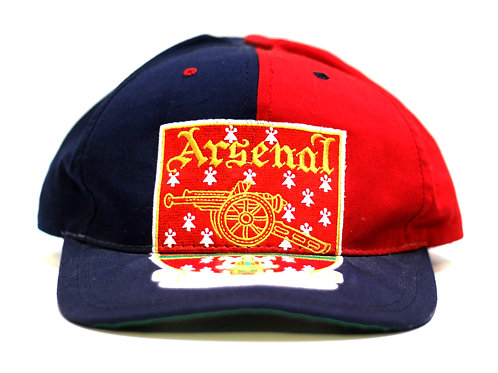 Arsenal Nutmeg Snapback Hat - OSFA