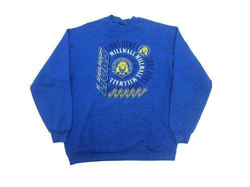 Millwall 'Lions' Sweatshirt - L