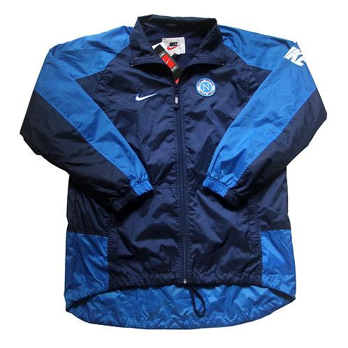 Napoli Nike Jacket late 90s - L