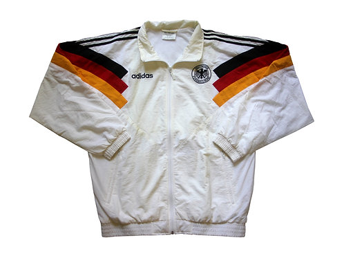 Germany Adidas Tracksuit 1990s - XL