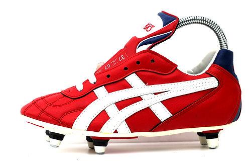 Asics Monarchy SG Football Boots - UK 5