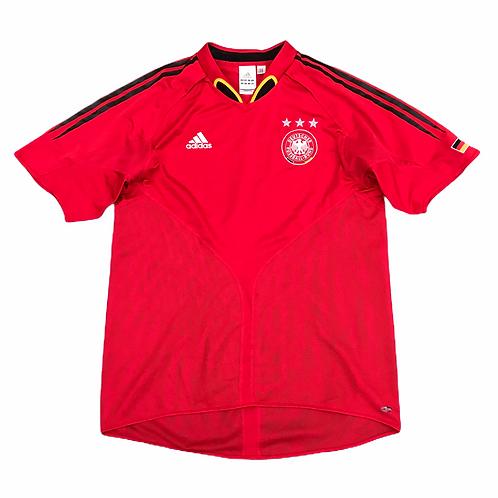 Germany Adidas 2004-06 3rd kit -L