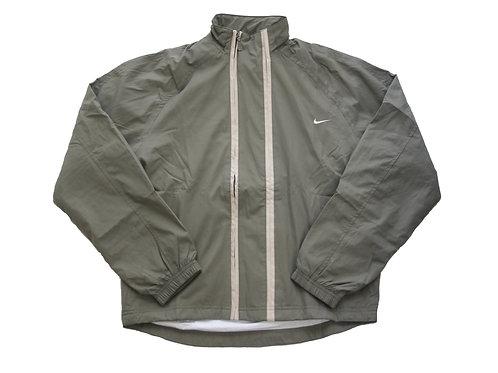 Double Zip Nike Tracksuit 2000's