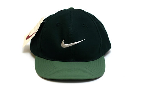 Archive Nike Snapback Fastening Hat - OSFA