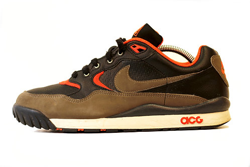Nike ACG 'Air Wildwood' UK 8 2010