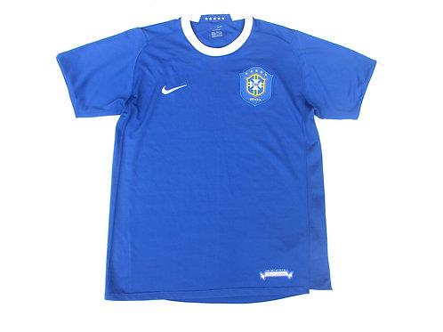 Brazil Nike Away Shirt 2006/07 - M