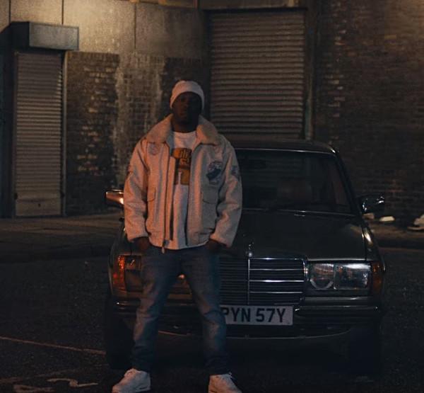 Dizzee Rascal 'Quality' Music Video