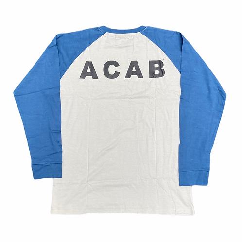 Deadstock ACAB L/S T-Shirt - L