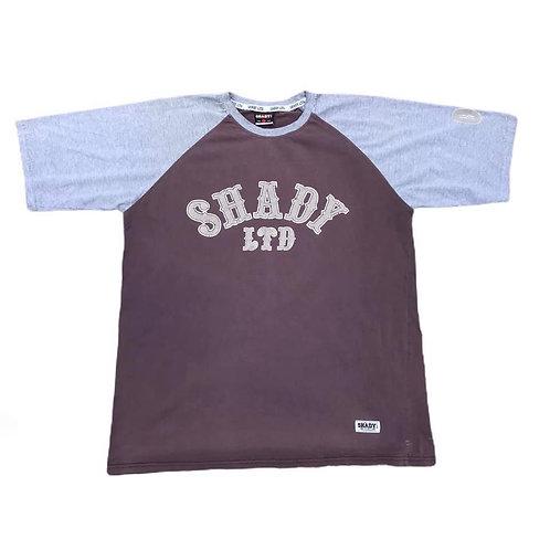 Vintage Shady LTD 'Eminem' 2000s T-Shirt - XL