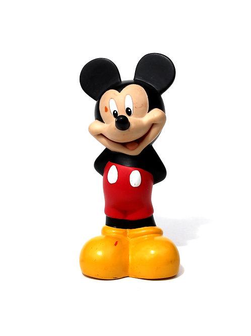 "Disney 'Mickey Mouse' 5.5"" Plastic Figure"