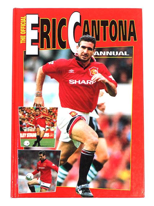 The Official Eric Cantona Annual - 1995