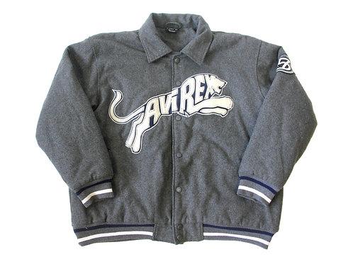 Avirex Varsity Jacket - XXL