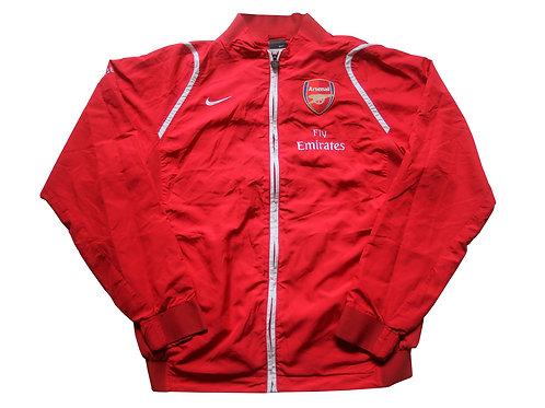Arsenal Nike Training Jacket mid 2000s - L