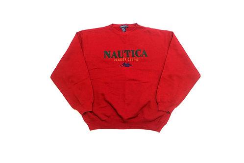 Nautica 'Bighorn Canyon' Sweatshirt - XL