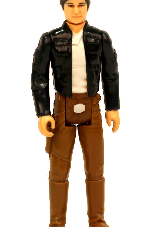 Star Wars 'Han Solo' Empire Strikes Back 1980