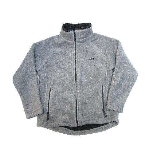 GAP Full Zip Fleece - Kids - 12/14 Years