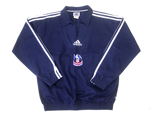 Crystal Palace Adidas Training Drill Top - S